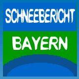 Schneebericht-Bayern