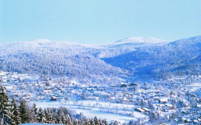 Skigebiet Bodenmais