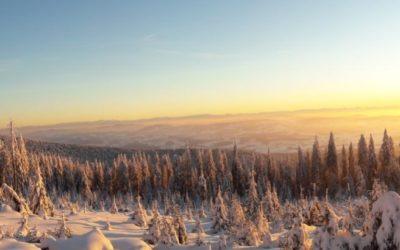 Skigebiet Grainet-Haidel